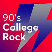 90's College Rock von Various Artists