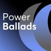 Power Ballads de Various Artists