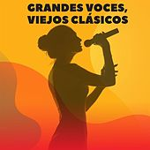 Grandes Voces, Viejos Clásicos by Various Artists