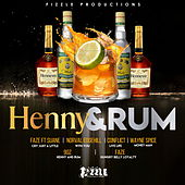Henny & Rum by Various Artists