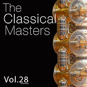 The Classical Masters, Vol. 28 von Carl Philipp Emanuel Bach