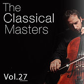 The Classical Masters, Vol. 27 von Carl Philipp Emanuel Bach