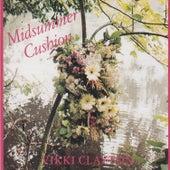 Midsummer Cushion by Vikki Clayton