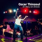 En Vivo y en Directo de Oscar Thinsoul