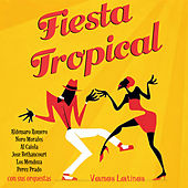 Vamos Latinos - Fiesta Tropical von German Garcia