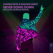 Never Going Down (Richard Durand Remix) by Andrew Rayel