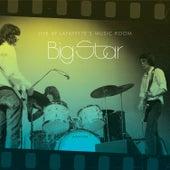 Live at Lafayette's Music Room de Big Star