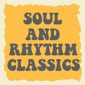 Soul And Rhythm Classics di Various Artists