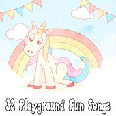 32 Playground Fun Songs de Canciones Para Niños