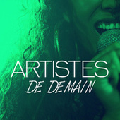 Artistes de demain by Various Artists