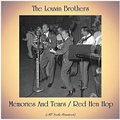 Memories And Tears / Red Hen Hop (Remastered 2020) by The Louvin Brothers