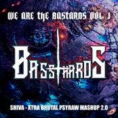 Xtra Brutal PsyRaw Mashup 2.0 by Shiva