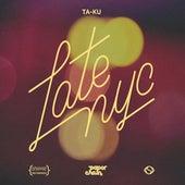 Latenyc by Ta-ku