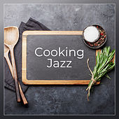 Cooking Jazz de Various Artists