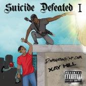 Suicide Defeated I by Dominationrap.com
