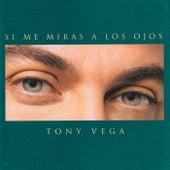 Si Me Miras a los Ojos by Tony Vega