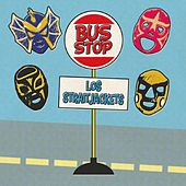 Bus Stop by Los Straitjackets