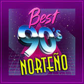 BEST 90´S NORTEÑO von Various Artists