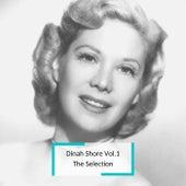 Dinah Shore Vol.1 - The Selection di Dinah Shore
