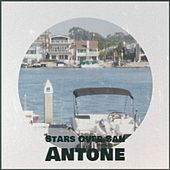 Stars Over San Antone by Various Artists
