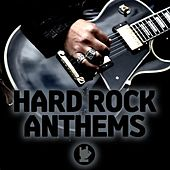 Hard Rock Anthems de Various Artists