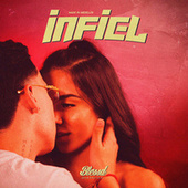 Infiel by Blessed