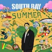 South Bay Summer von Chow Mane