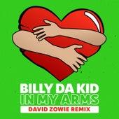 In My Arms (David Zowie Remix) von Billy Da Kid