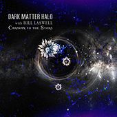 Caravan to the Stars by Dark Matter Halo