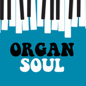 Organ Soul van Various Artists
