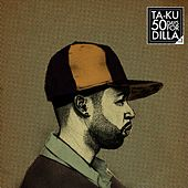 50 Days for Dilla Vol. 1 by Ta-ku