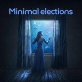 Minimal Elections de Various Artists