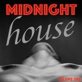 Midnight House, Volume 1 de Various Artists