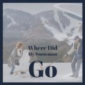 Where Did My Snowman Go von Various Artists