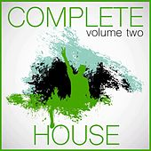 Complete House, Volume 2 by Various Artists
