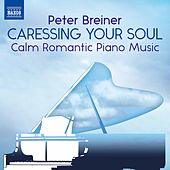 Peter Breiner: Caressing Your Soul – Calm Romantic Piano Music de Peter Breiner