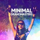 Minimal Grandmasters de Various Artists