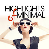 Highlights Of Minimal di Various Artists