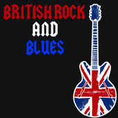 British Rock And Blues de Various Artists