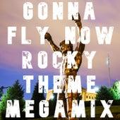Gonna Fly Now (Rocky Theme Megamix) von Balboa Blvd.