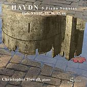 Haydn: Piano Works by Christopher Howell