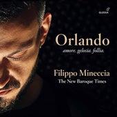 Orlando: Amore, gelosia, follia de Filippo Mineccia
