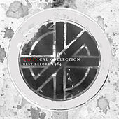 Best Before 1984 (Crassical Collection) by Crass
