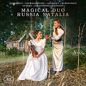 Magical Russia by Duo Natalia