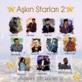 Aşkın Starları 2 Vol.4 von Çeşitli Sanatçılar