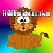 20 Childrens Entertaining Songs by Canciones Infantiles
