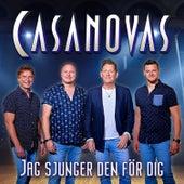 Jag sjunger den för dig / Akta dig för svärmor de The Casanovas