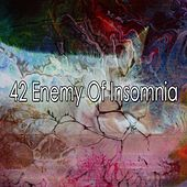 42 Enemy of Insomnia de Lullaby Land