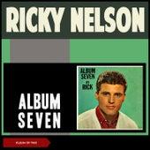 Album Seven (Album of 1962) de Ricky Nelson