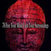 78 Free Your Mind Calm Your Surroundings by Lullabies for Deep Meditation